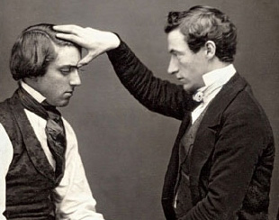 Old Mesmerism photo